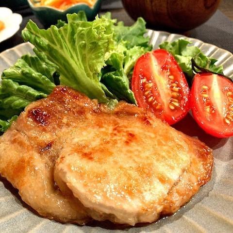 【脱マンネリ】いろんな部位で楽しむ「豚肉レシピ」味バリエ5選