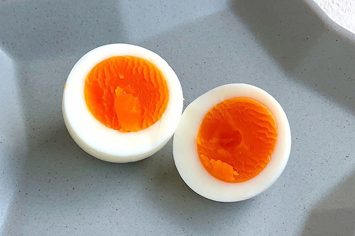 黄身がきれいに!おばあちゃんが教える「ゆで卵」の作り方