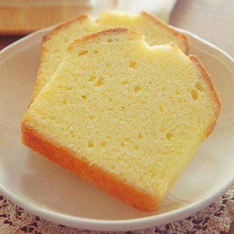 「パウンドケーキ」の基本を極める!3種のレシピを紹介