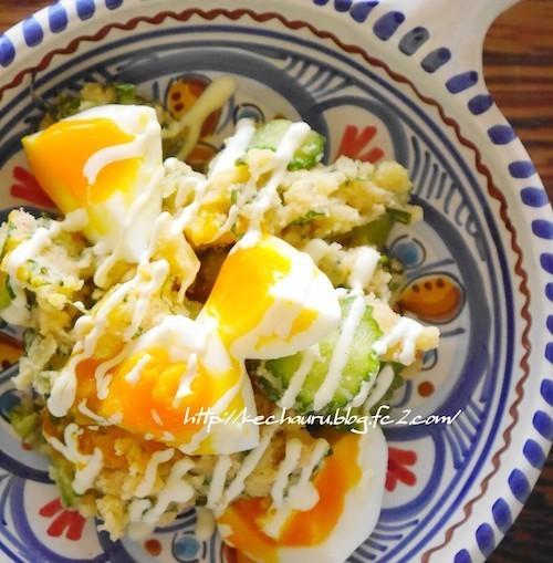 組みわせバッチリ!「卵」をとことん大活用レシピ5選