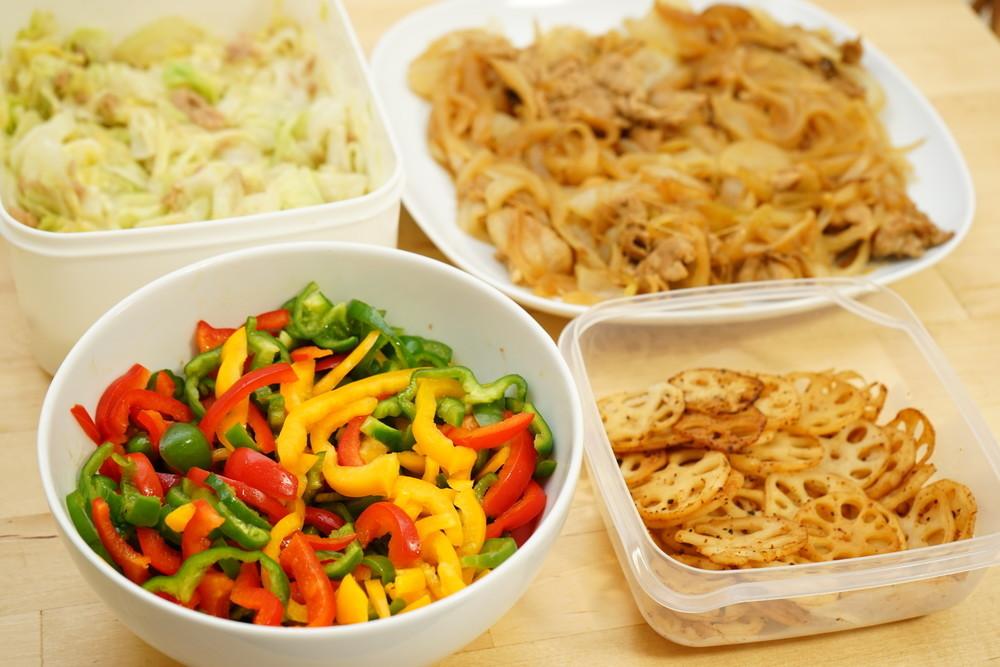 【料理研究家が教える】負担にならない範囲から始めてみる!「お弁当おかず」の作りおき3カ条