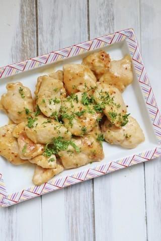 めんつゆで味決め簡単!「鶏むね」のお助けレシピ集