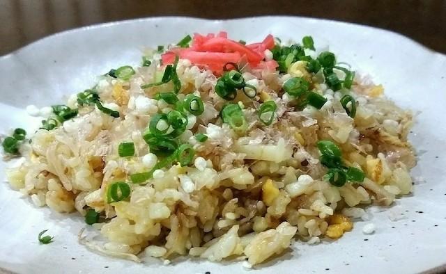 新感覚の食感に感激!香川のご当地グルメ「ぴっぴ飯」