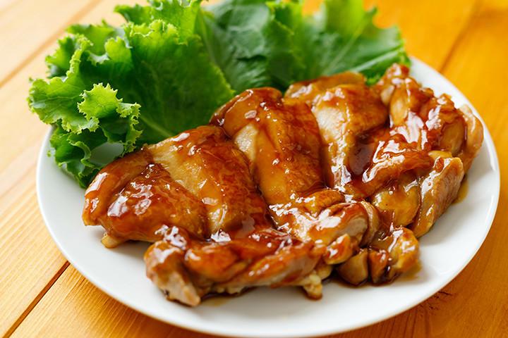 【失敗なし】◯◯で焦げない「鶏肉の照焼き」の焼き方ワザ!