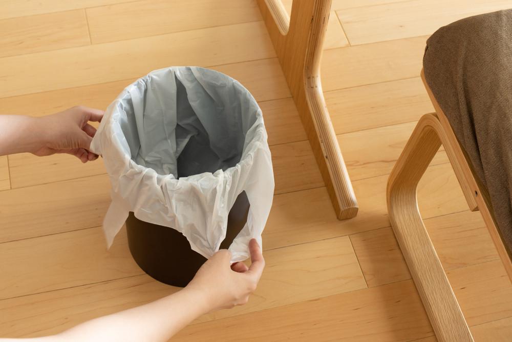 【レジ袋有料化で袋不足の方必見】ゴミ袋代わりになる「身近な袋」をご紹介します