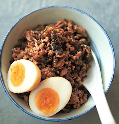 人気の台湾フードをおうちで!甘辛味が絶品の「肉そぼろ」
