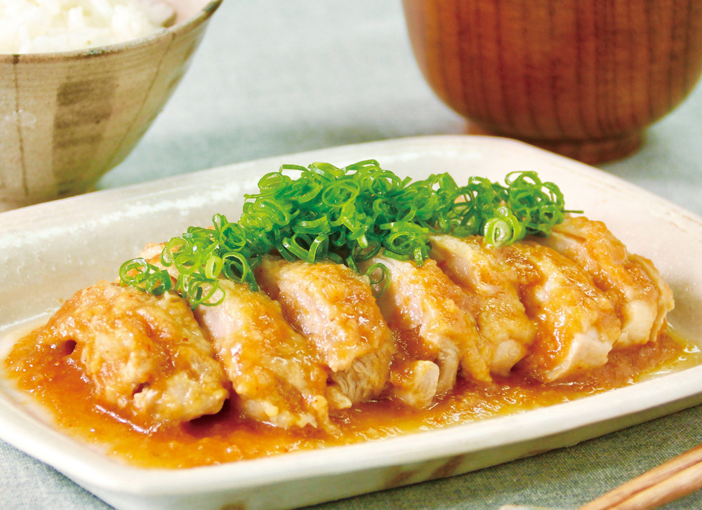 【調味料のプロが絶賛】かけるだけで外食ごはんになる!京都生まれの「新感覚ぽん酢」