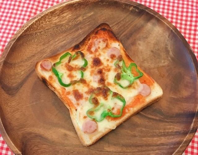 ◯◯を使って時短&サックサク美味に!「トースト」を焼く意外なワザ