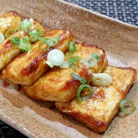 焼肉のタレで簡単に味キマる!ご飯がススム「豆腐」の節約おかず