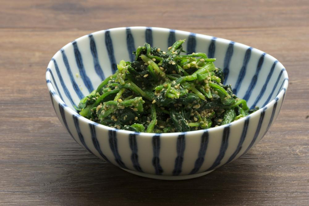 【子どもに好評】苦味がなく食べやすい「ほうれん草」のレシピ集めました!