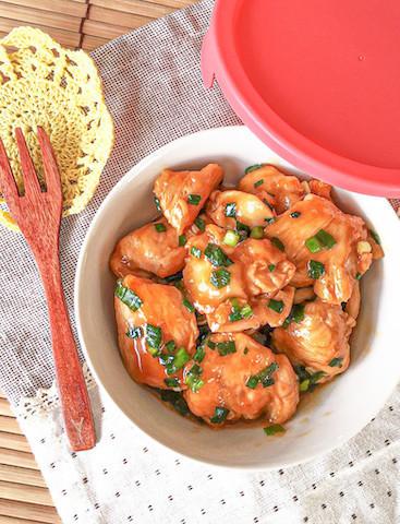「鶏むね肉」でバッチリ!主役のお弁当おかず【人気作者のイチ推しレシピ♪ 】