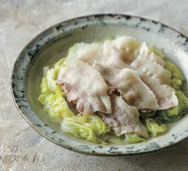 白菜+1食材で作れる!白菜消費アレンジ【冬のらくちん絶品レシピ Vol.1】