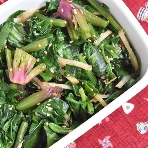 お弁当にぴったり!レンジでラクする「作りおき」副菜4選