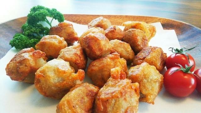 「里芋×唐揚げ」の検索が急上昇!外カリ&中ほくほくの大満足おかず