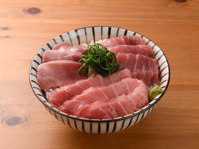 豊洲市場のプロに聞く! まぐろの種類別の特徴&おいしい食べ方も