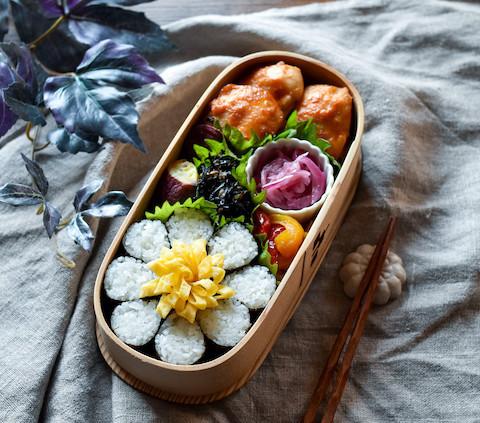花が咲く!オトナの「花金弁当」のススメ【みずか★の魅せるお弁当 vol.4】