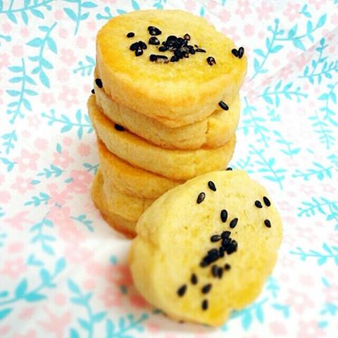 さつまいもがあったら!優しい甘さの「スイートポテトクッキー」で癒されよう