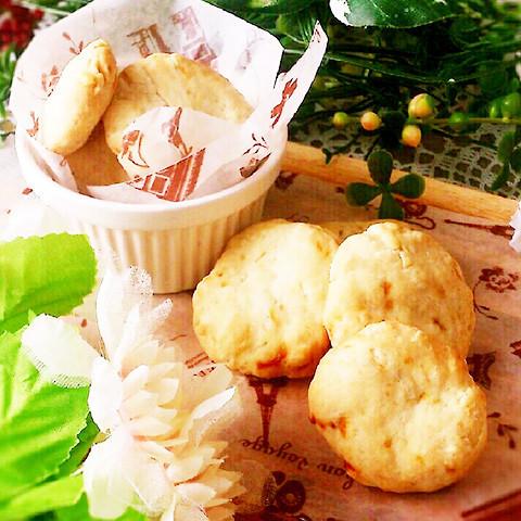 手が汚れない&洗い物が少ない!ポリ袋で作るザクザククッキー