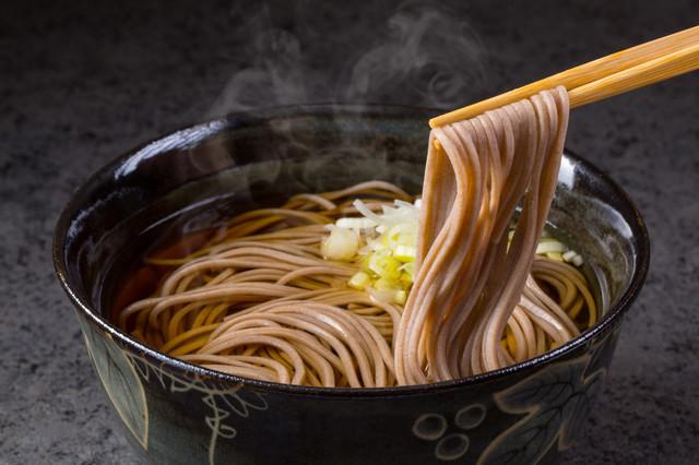 乾麺も生麺もOK!年越しに役立つ、おいしい「蕎麦の茹で方」