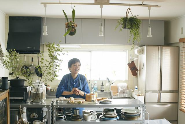 モデル・高山都さんが自分らしく過ごして気づいた、料理を楽しむためのヒント