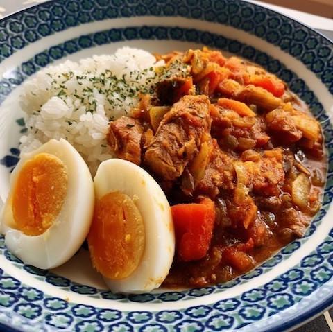 栄養もボリュームもばっちり。「サバ缶」でおいしいランチを作ろう