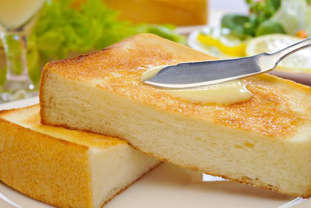 知っておきたい!朝が楽しみになる「トースト」のおいしい焼き方