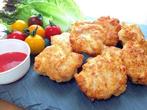 作りおきしてお弁当に◎「鶏むねナゲット」レシピまとめ