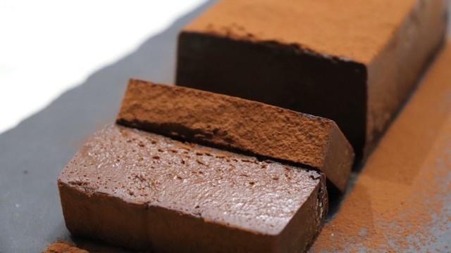 バレンタインで余っている人、必見!材料3つでできる「チョコのお菓子」