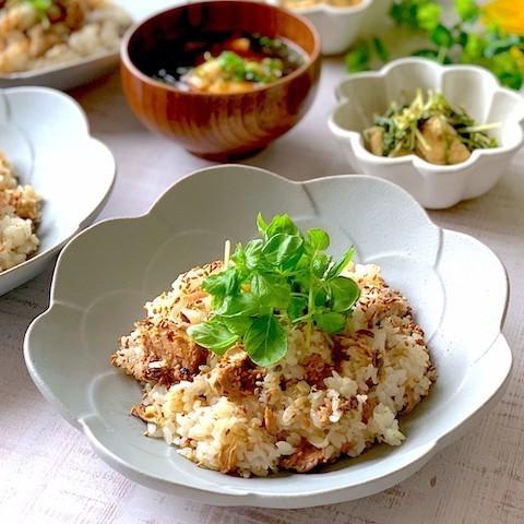 缶詰で作る!簡単「ちらし寿司」が週末ランチにぴったり