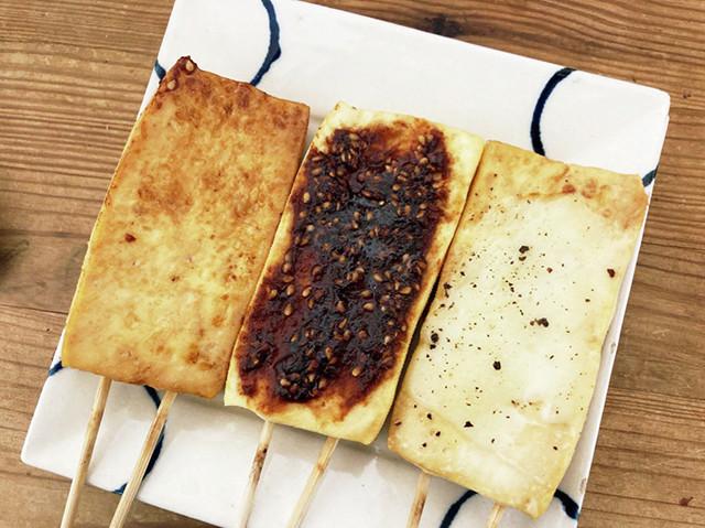 節分は豆腐を食べると縁起が良い!おすすめ料理はバリエーション豊富な「豆腐田楽」