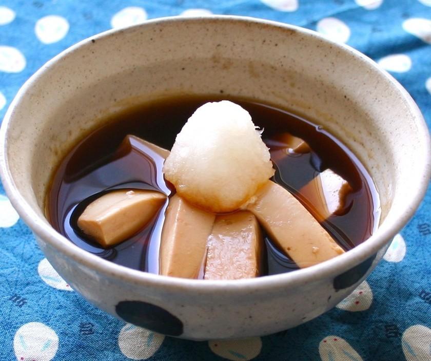 江戸時代のおかずランキング、堂々1位!ご飯が何杯もすすむ「豆腐」のおかずとは!?