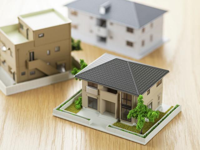 【メリット・デメリットを比較】永遠のテーマ、住宅は購入と賃貸どっちがお得?