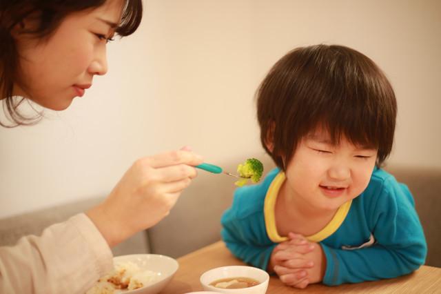 「好き嫌いがある」「食が細い」ーー子どもの食に関するお悩みを解決するコツ