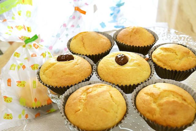 【材料3つ】ふわっふわ「いちごカップケーキ」はアノ飲み物で作れる
