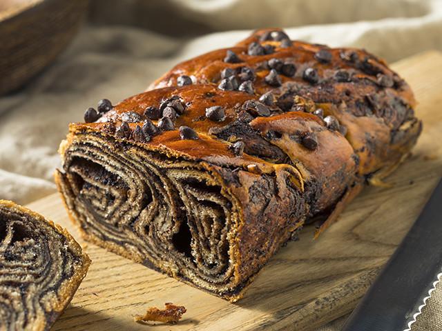 アメリカで人気のパン!濃厚チョコが絶品の「バブカ」って?