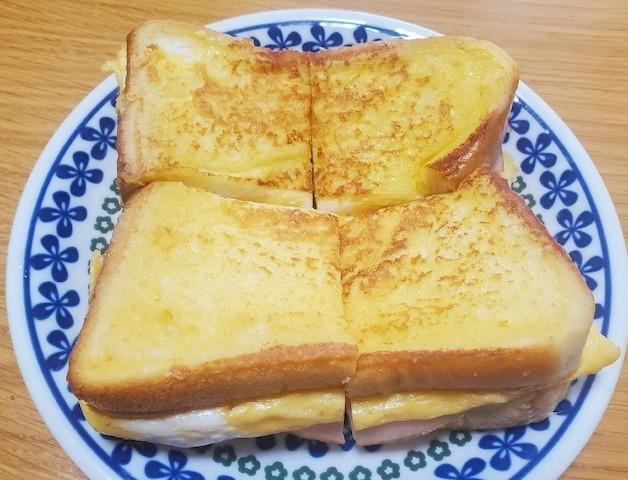 トースターなしで作れる!「ワンパントースト」で朝食の楽しみ広がる