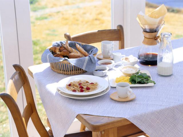 2014年トレンド予測 今年も続きそうな「朝食ブーム」に注目!