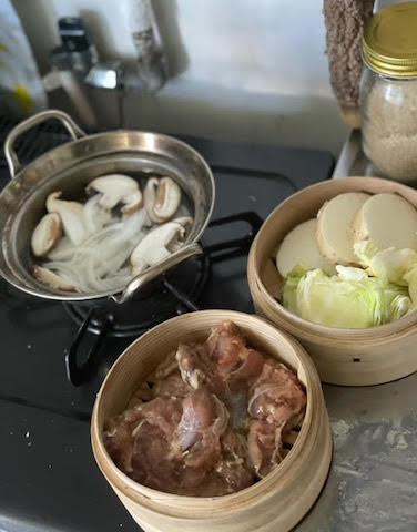 料理を楽にするために必要なのは「自分にあったシンプルな調理法」