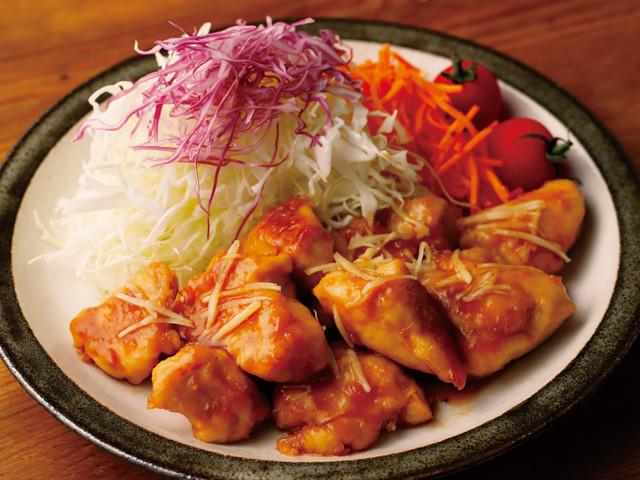 【Twitterで大人気】鶏胸肉を制するものはダイエットを制す!ダイエッターかのまんさんの「おいしく食べて痩せるための最強レシピ」