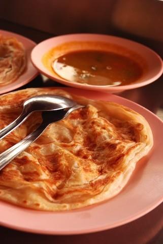 マレーシアの国民食って!?~世界の朝ごはん⑲~