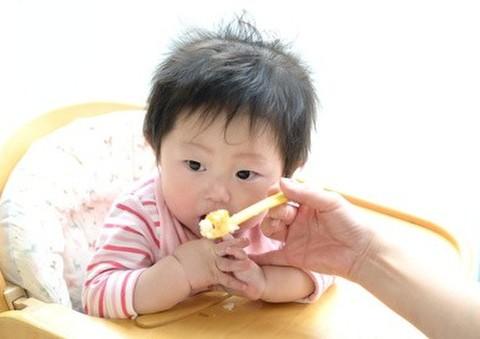 不足 赤ちゃん 鉄分