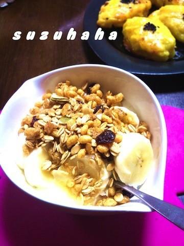 【朝美活のススメ】新定番「グラノーラ」は美活女子におすすめの栄養素がつまっていた!