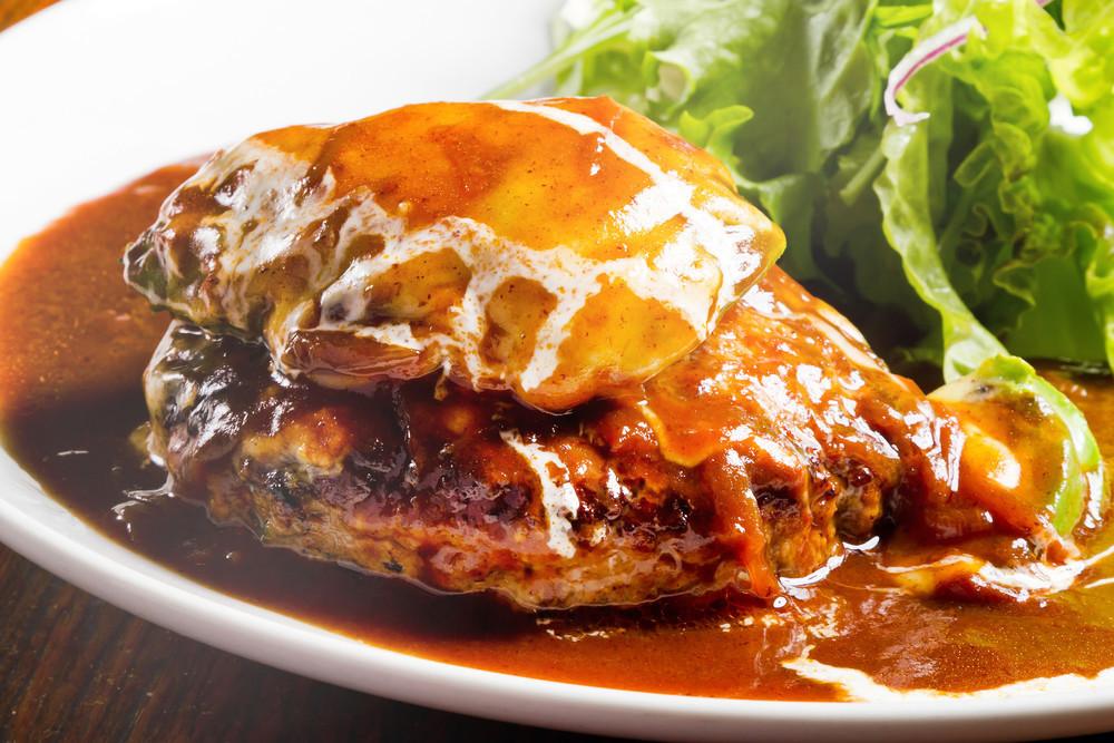 決めてはソース!ハンバーグが格段に美味しくなる「絶品ソース」レシピ