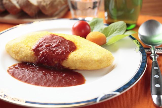 ふわとろ「オムレツ」でハッピーな朝食を!美味しく作れる「5つのコツ」を紹介!