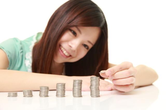 【貯めたい人必見!】お金が貯まる7つの習慣