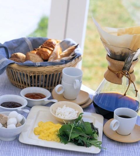 いま一度おさらい!朝食に食べるといい食材とは?