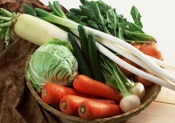 家庭に「甘、酸、塩、苦、旨」5つの味を〜今日からわが家で始める食育①〜
