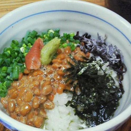 美食家・魯山人と美味しい「納豆」の練り方