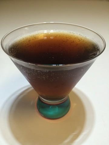【試してみた】「コーラ」は「麦茶」で割ると美味しかった!