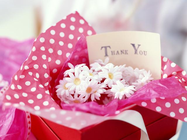 今までお世話になった方に感謝の気持ちを込めて「ありがとうショコラ」を贈ろう!